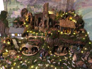 Leubsdorfer Weihnachtsberg