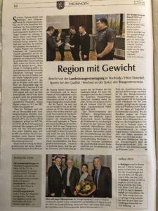 Bauernzeitung 12/2019